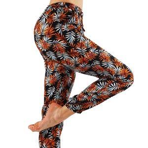 Pants - Jasmine pants Joggers with elastic waist band